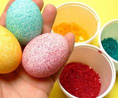 Easter Holidays, Holidays And Events, Easter Crafts, Easter Eggs, Christmas Time, Projects To Try