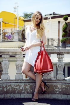 Wonderful White Short Dresses For Every Occasion