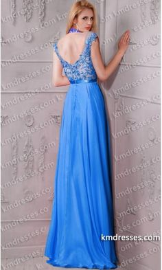 daring gorgeous sheer high neck Lace floral embroidery chiffon gown.prom dresses,formal dresses,ball gown,homecoming dresses,party dress,evening dresses,sequin dresses,cocktail dresses,graduation dresses,formal gowns,prom gown,evening gown.