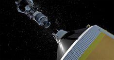 Sonda Solar Parker.