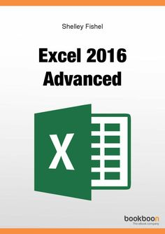 10 fit gap analysis template excel spreadsheet report project excel 2016 advanced improve your microsoft excel 2016 knowledge with this ebook t it fandeluxe Choice Image
