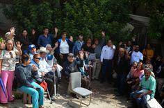 SEMANARIO BALUN CANAN: Advierte Pedro Castillo que los diputados actuales...