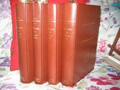 Histoire de L Ain  Comte de Lateyssonnière 1841 Reed. Horvath 1979 4vol 1/210