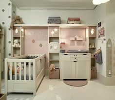 Habitacion infantil compartida de Dijous http://www.mamidecora.com/habitaciones%20infantiles_dijous.html