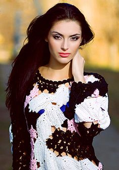 Red Hot Mama Name: Juliya Age: 25 City: Nikolaev, Ukraine