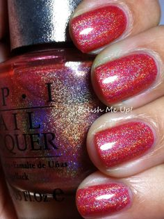 OPI DS Couture ~ Have