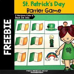 St. Patrick's Day Ba