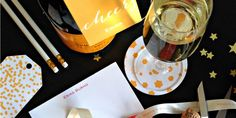 The Veuve Clicquot Holiday Collaboration Of Your Dreams  - TownandCountryMag.com