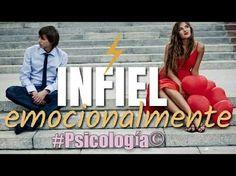 PSICOLOGIA VISUAL: 5 señales que te dicen que Eres infiel emocionalme...