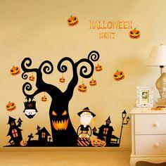 Resultado de imagen de escaparate de halloween