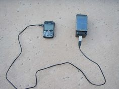 How to make a Solar USB charger! (simple!)
