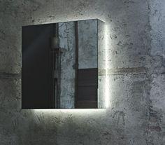 I massi specchi by Glasitalia