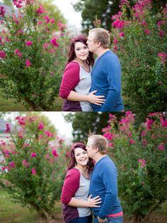 Chickamauga Battlefield Engagement :: Chattanooga TN Engagement Photographer :: Eden Bliss Weddings