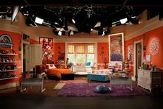 liv and maddies room | Room Style: Get Liv & Maddie's Half-Sporty, Half-Girly Room!