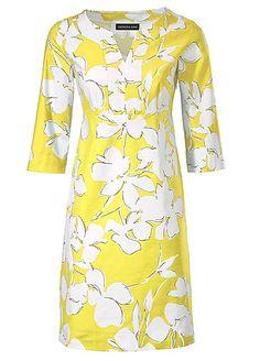 Patrizia Dini Printed Dress