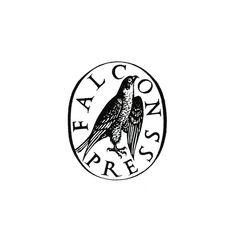 Falcon Press Logo - Logo Database - Graphis