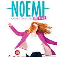 #Noemi in #concerto a #Roma #Spazio900  La cantante torna ad esibirsi con il #tour Cuore d'artista club e chiaramente anche nella Capitale.