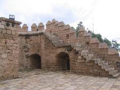 La Alcazaba de Almeria