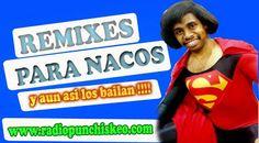 descarga REMIXES PARA NACOS ~ Descargar pack remix de musica gratis | La Maleta DJ gratis online