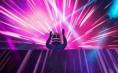 Wallpaper DJ Marshmello, dj, neon, Music HD Desktop Wallpaper for Ultra HD TV Best Wallpaper Hd, Best Gaming Wallpapers, Mac Wallpaper, Live Wallpapers, Perfect Wallpaper, Background Images Wallpapers, Background Pictures, Wallpaper Backgrounds, Superstar