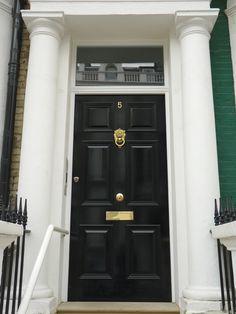 London Doors, Front Door, Regency Door | front doors | Pinterest ...