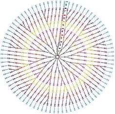 Virkattu ympyrä