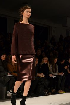 Burgundy in Fall 2012