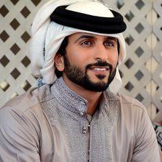 Sheikh Nasser Bin Hamad Al Khalifa of Bahrain, photo via his Instagram @nasser13hamad