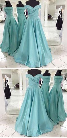Elegant Off The Shoulder Prom Dresses,Long Prom Dresses,Cheap Prom Dresses, Evening Dress Prom Gowns, Formal Women Dress,Prom Dress