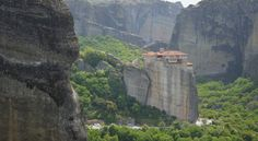 Magnificent Meteora