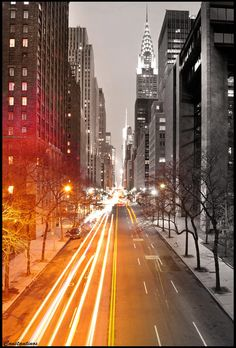 NYC INCEPTIONISM ! by konstantinos metallinos on 500px