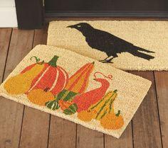 Autumn Doormats - VivaTerra