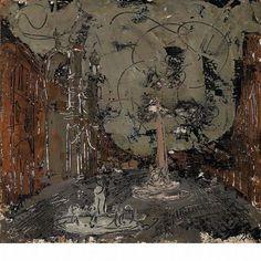 William-Congdon-American-1912-1998-Untitled-Lot-30