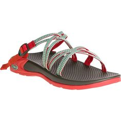 c07f27cdc7ff Chaco Wrapsody X Sandal ( 80) ❤ liked on Polyvore featuring shoes