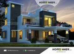 Indian Home design - Free house plans,Naksha Design,3D Design ...