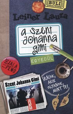 Szent Johanna Gimi Fanok Blogja: Könyvek Thing 1, Book Recommendations, Books, Hungary, Films, Google, Movies, Libros, Book