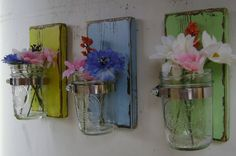 Dinning room decoration shabby chic rustic wooden by KimsKottage, $54.00