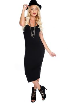 Perfect dress for a girls night out ! Wear this with your favorite accessories…