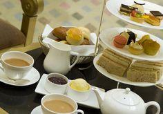 The Landmark Afternoon Tea - AfternoonTea.co.uk