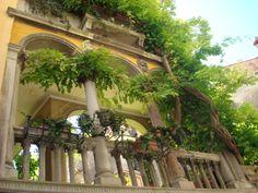 Balcon Rome