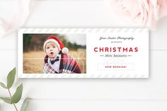 Christmas Facebook Timeline  @creativework247