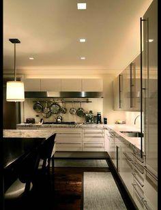Minimalist Kitchen Design 2014
