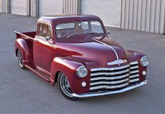 1948 Chevy Pickup | Flickr - Photo Sharing!