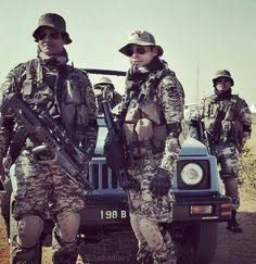 Indian army para commando training video free download