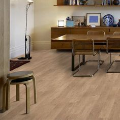 Hydrocork Flooring by Wicanders. Proudly distributed in NZ by Quantum. Why cork? A lifetime guarantee on an eco-friendly solution that is waterproof and tested for quiet and comfort. Floating Floor, Cork Flooring, Carpet Tiles, Light Oak, Eco Friendly, Castle, Furniture, Home Decor, Decoration Home