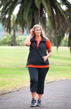5 Must Have Plus Size Workout Clothes - Page 2 of 5 - plussize-outfits.com