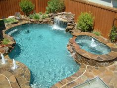 See real photos with a variety of styles of stonework & steps around pools and outdoor living areas that we've built all over the north Collin County area.