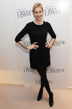 Kelly Rutherford Photos - Kelly Rutherford attends the Brazilian Style celebration at the Swarovski Crystallized Concept Store on October 18, 2011 in New York City. - Swarovski Crystallized Celebrates Brazilian Style
