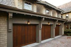 04. Lake Minnetonka Home - traditional - garage and shed - minneapolis - by Sharratt Design & Company