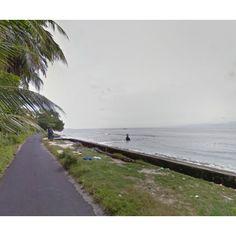 Bali Coast 4.5 miles #iFit #nordictrack #nordictrack #treadmill #anytimefitness #freemotionfit